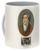 Antoine-laurent Lavoisier, French Coffee Mug