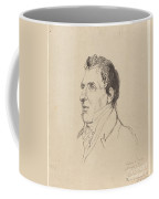 Antonio Canova Coffee Mug