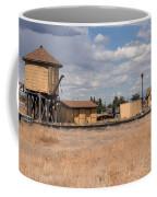 Antonito Colorado Tank And Station Coffee Mug