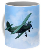 Antonov An 2 Coffee Mug