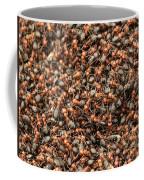 Ants Coffee Mug