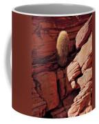 Any Crack Will Do Coffee Mug