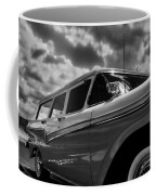 Any Ford In A Storm Coffee Mug