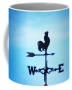 Any Way The Wind Blows Home Coffee Mug by Bill Cannon