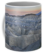 Anza Borrego Coffee Mug
