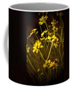 Anza Borrego Desert Sunflower 4 Coffee Mug