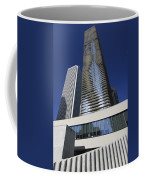 Aon And Aqua Coffee Mug