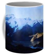 Aoraki/mount Cook Coffee Mug