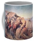 Apache Ambush Coffee Mug