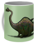 Apatosaurus  Coffee Mug