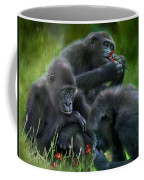 Ape Moods Coffee Mug