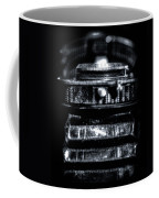 Aperture Extents Coffee Mug