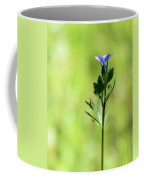 Aphid In The Leaves Coffee Mug