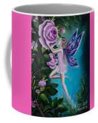 Aphrodite's Rose Coffee Mug