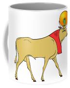 Apis - Egyptian Sacred Bull Coffee Mug