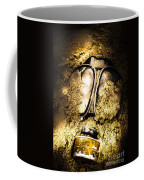 Apocalyptic Terror Coffee Mug