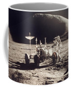 Apollo 15, 1971 Coffee Mug