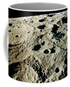 Apollo 15: Moon, 1971 Coffee Mug