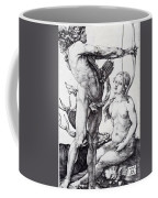 Apollo And Diana 1502 Coffee Mug