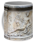 Apollo Relief In Gdansk Coffee Mug by Artur Bogacki