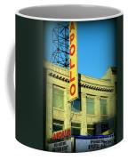 Apollo Vignette Coffee Mug