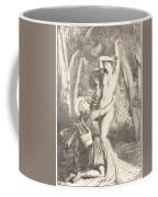 Apollon Et Daphne Coffee Mug