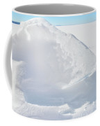 Apostle Islands Ice Coffee Mug