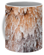 Apostle Islands Icicle Cave Coffee Mug
