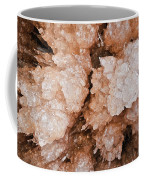 Apostle Islands Icicle Wall Coffee Mug