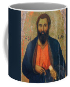 Apostle Jacob 1311 Coffee Mug