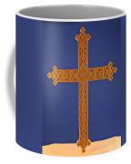 Apostle's Cross Coffee Mug