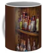 Apothecary - Inside The Medicine Cabinet  Coffee Mug