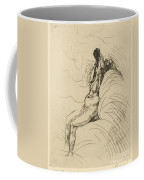 Apotheosis (l'apoth?ose) Coffee Mug