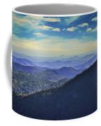 Appalachia Blue Coffee Mug