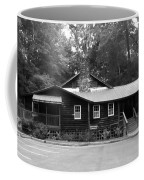 Appalachia House Coffee Mug