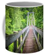 Appalachian Bridge Coffee Mug
