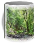 Appalachian Creek Coffee Mug