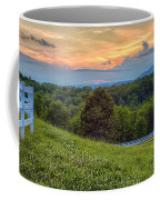 Appalachian Evening Coffee Mug