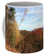 Appalachian Fall Coffee Mug