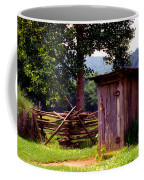 Appalachian Hill-ton Coffee Mug