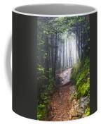 Appalachian Light Coffee Mug