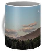 Appalachian Moonrise Coffee Mug