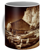 Appalachian Saw Mill Coffee Mug