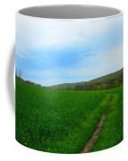 Appalachian Trail In Northern Maryland Coffee Mug