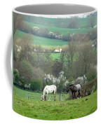 Appaloosa In May Coffee Mug
