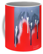 Appeasing The Volcano Coffee Mug