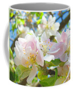 Apple Blossoms Art Prints Spring Trees Baslee Troutman Coffee Mug
