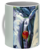 Apple Falls Coffee Mug