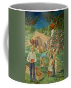Apple Industry Coffee Mug