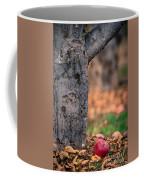 Apple Not Far From Tree Coffee Mug
